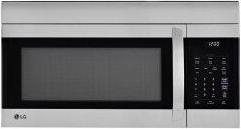 1.7 cu. ft. Over-the-Range Microwave Oven with EasyClean™