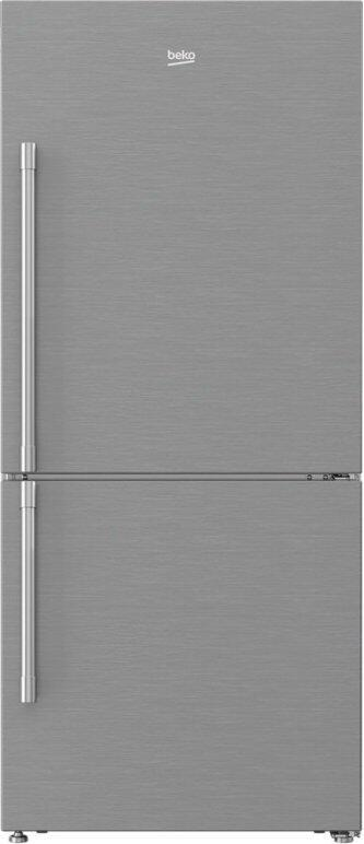"30"" Counter Depth Bottom Freezer Refrigerator"