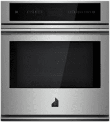 "RISE 27"""" Single Wall Oven with MultiMode™ Convection System"