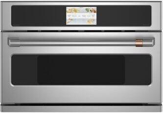 Cafe 30 in. Single Wall Oven with Advantium(R) Technology
