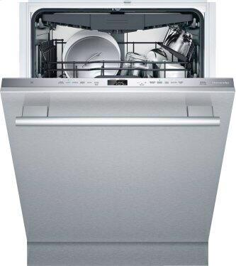 Dishwasher 24'' Stainless Steel DWHD660WFM