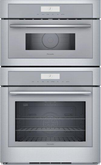 30-Inch Masterpiece(R) Combination Wall Oven MEM301WS
