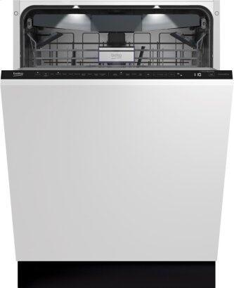 Top Control, Panel Ready Dishwasher, 9 Programs, 39 dBA