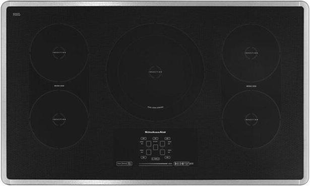 KitchenAid KICU569XSS