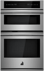 "RISE 27"" Microwave/Wall Oven with MultiMode™ Convection System"