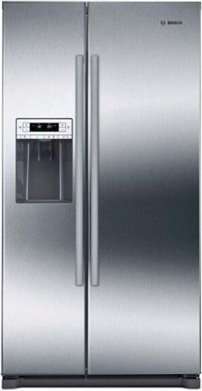 Bosch 300 Series - Stainless Steel