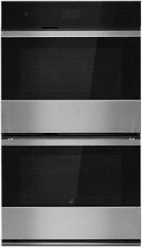 "NOIR 30"" Double Wall Oven with MultiMode™ Convection System"