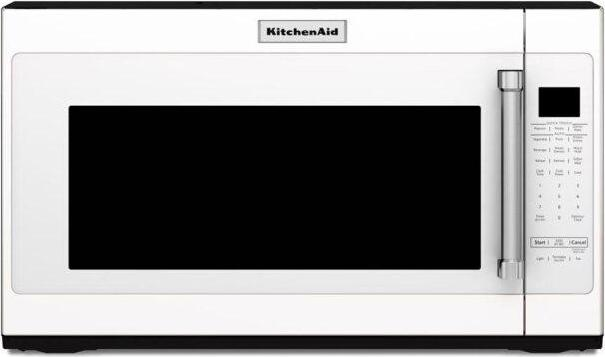 KitchenAid KMHS120EWH