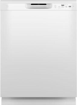 GE™ Dishwasher with Front Controls