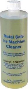 Cleaner For Undercounter Ice Maker