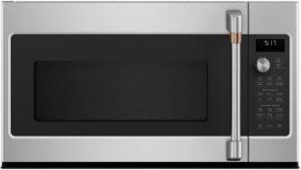 Caf(eback) 2.1 Cu. Ft. Over-the-Range Microwave Oven