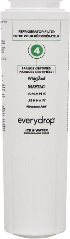 everydrop™ Refrigerator Water Filter 4 - EDR4RXD1 (Pack of 1)
