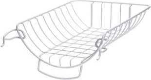 TRK555 - Tumble dryer basket ideal for trainers, children's boots, small woollen textiles or cuddly toys.