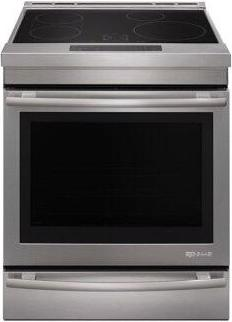 Jenn-Air Induction Range - Stainless Steel