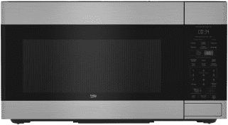 "30 "" Over the Range Push Button Microwave (950 W, 1.6 cu. ft.)"