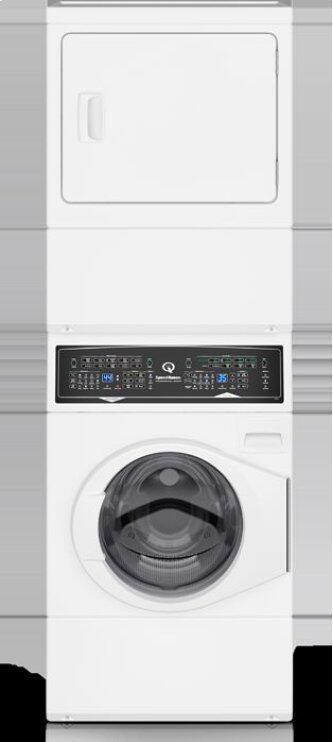 Unitized Washer + Dryer