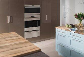 """Legacy Model - 30"""" E Series Transitional Built-In Single Oven"""