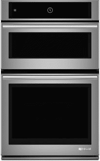 """27"""" Microwave/Wall Oven with MultiMode(R) Convection System"""
