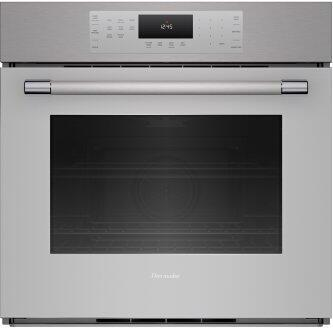 30-Inch Masterpiece Single Wall Oven